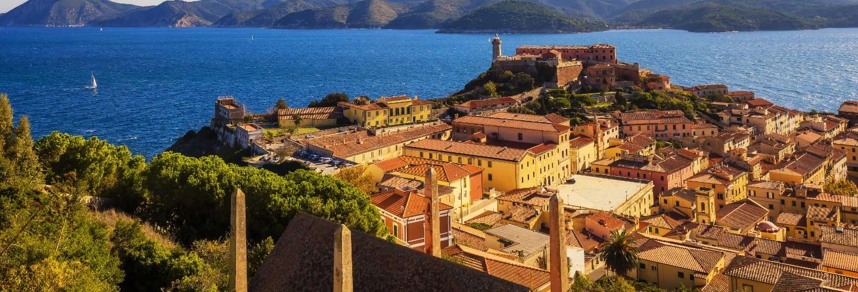 Excursión a la isla de Elba