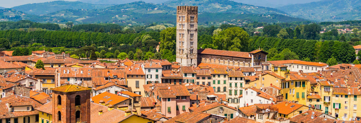 Private Day Trip from Florence
