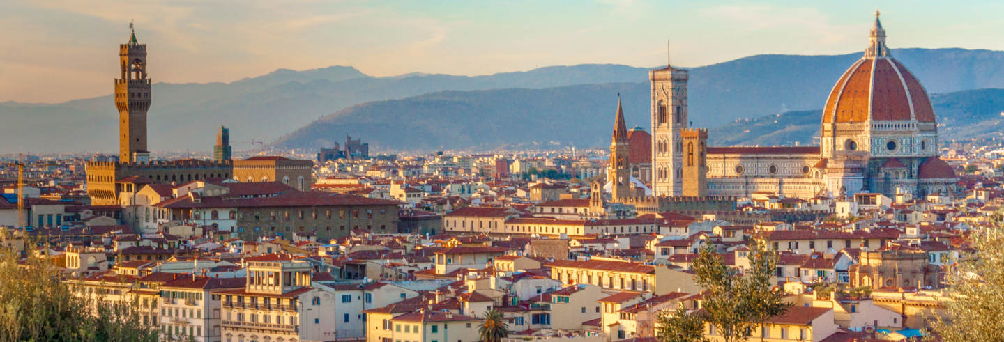 Free Walking Tour of Florence