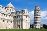 Pisa and the Leaning Tower Half-Day Trip