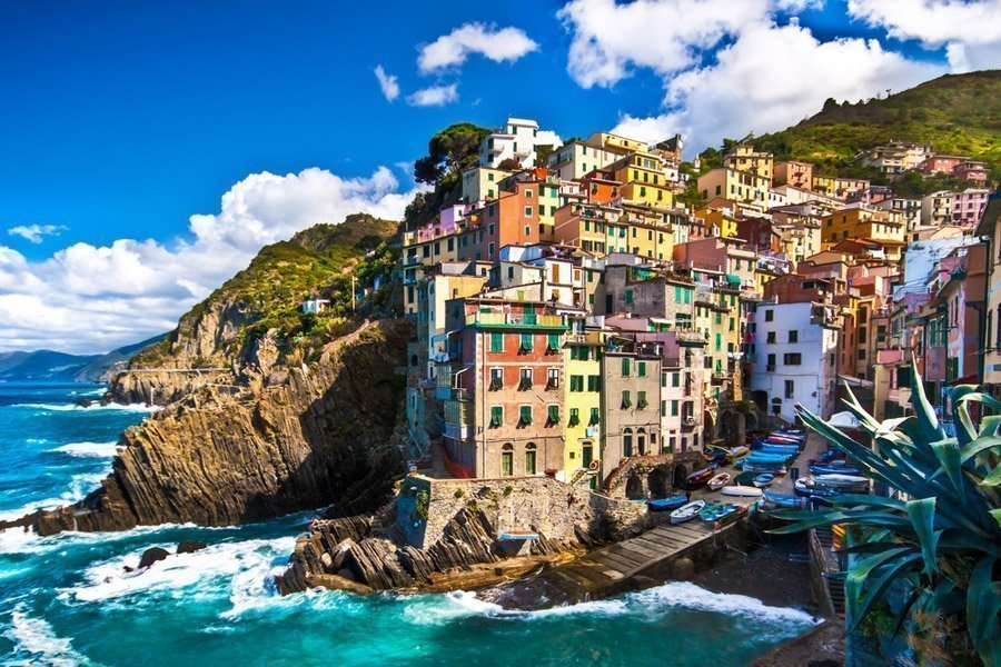 Italian Florence: Cinque Terre Day Trip From Florence