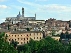,Excursión a Siena,Excursion to Siena