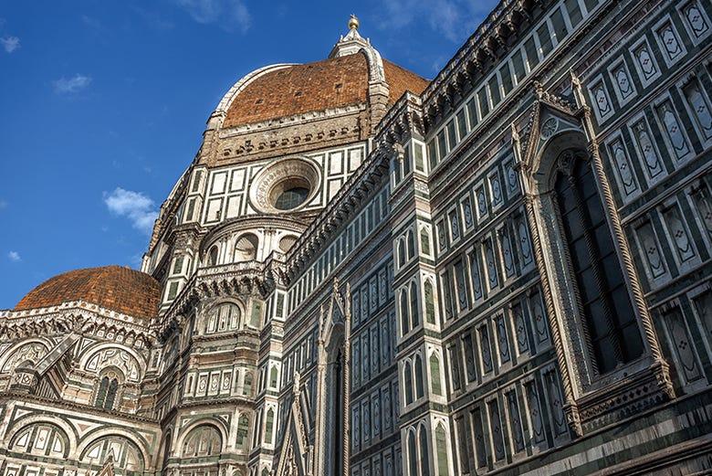 Visita guiada por Florencia