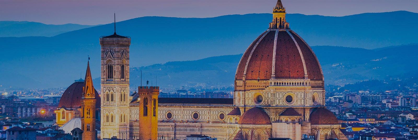 Guía turística de Florencia