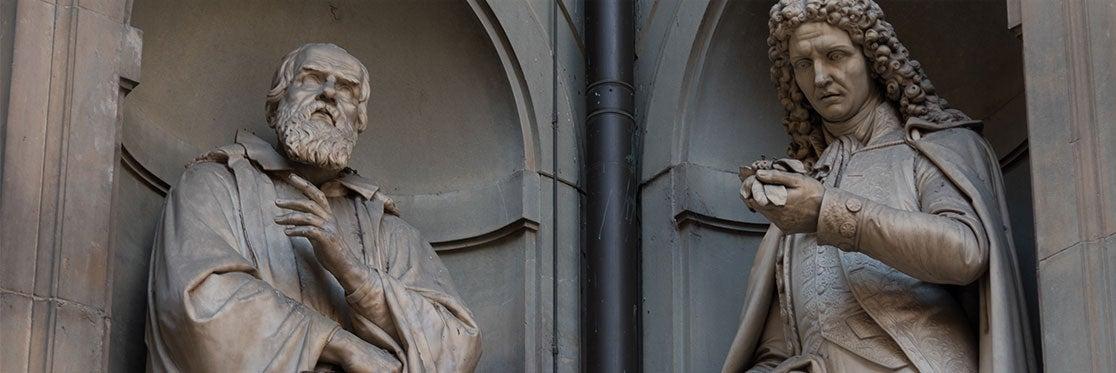 Museo Galileo di Firenze