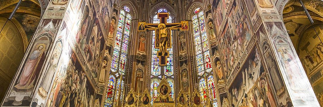 Iglesia de Santa Croce
