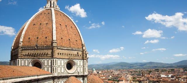 Tour della cupola di Brunelleschi