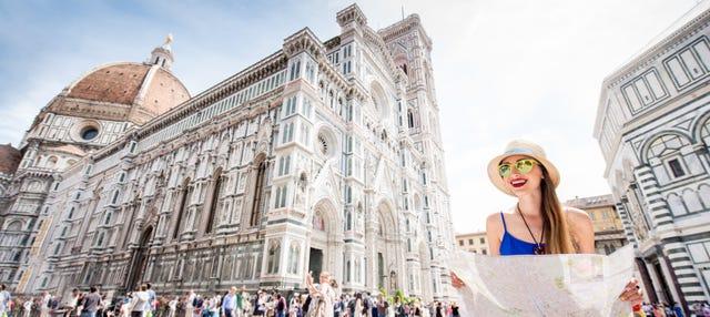 Tour privado por Florencia con guía en español
