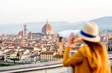 Visita guidata di Firenze