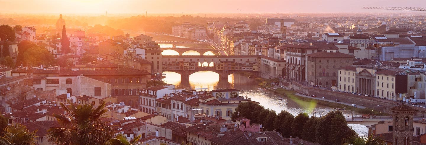 Florence, Accademia and Uffizi Gallery Tour