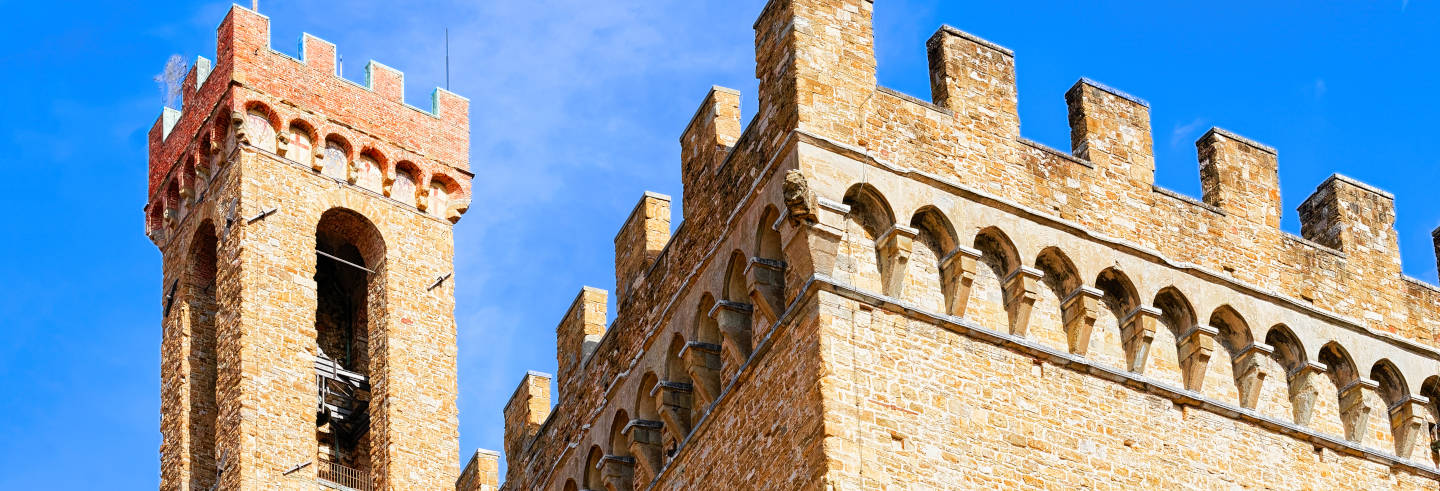 Bargello Museum Guided Tour