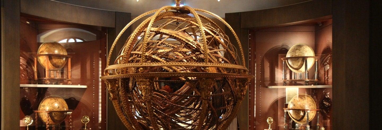 Visita guiada por el Museo Galileo