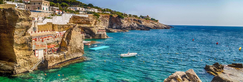 Excursión por la Costa Jónica
