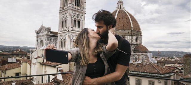 Excursión a Florencia y Pisa