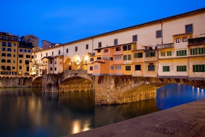 Excursión a Florencia