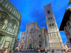 ,Excursion to Florence