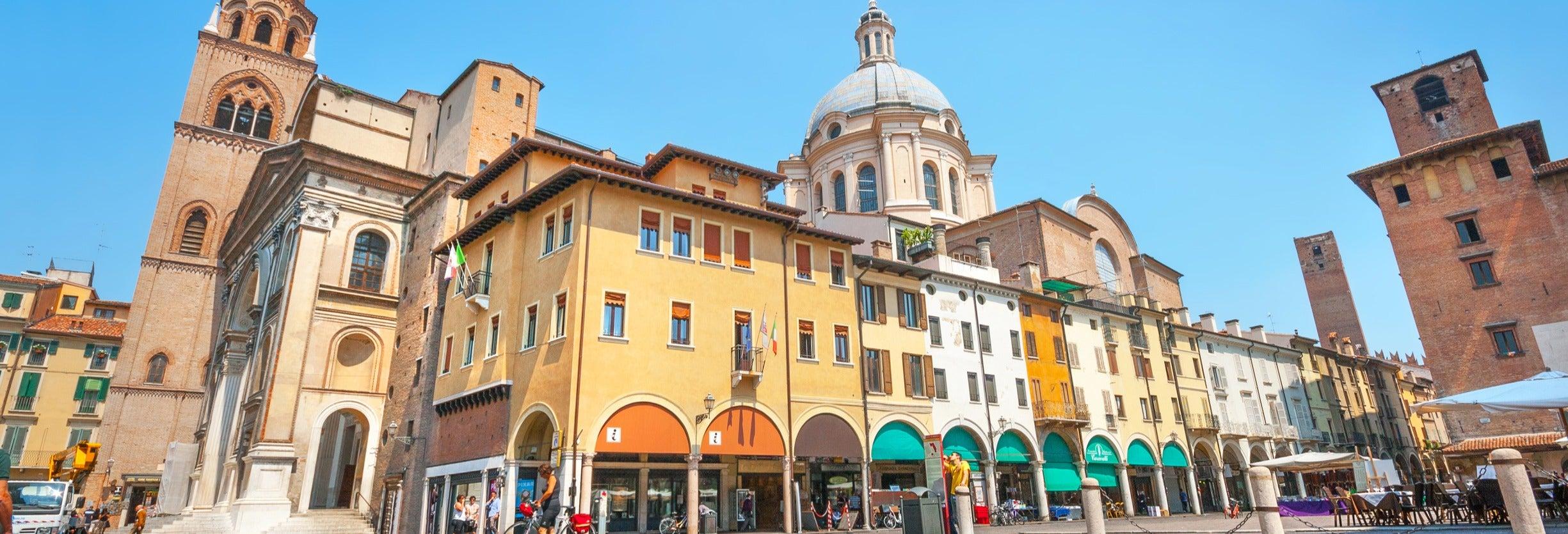 Tour privato di Mantova