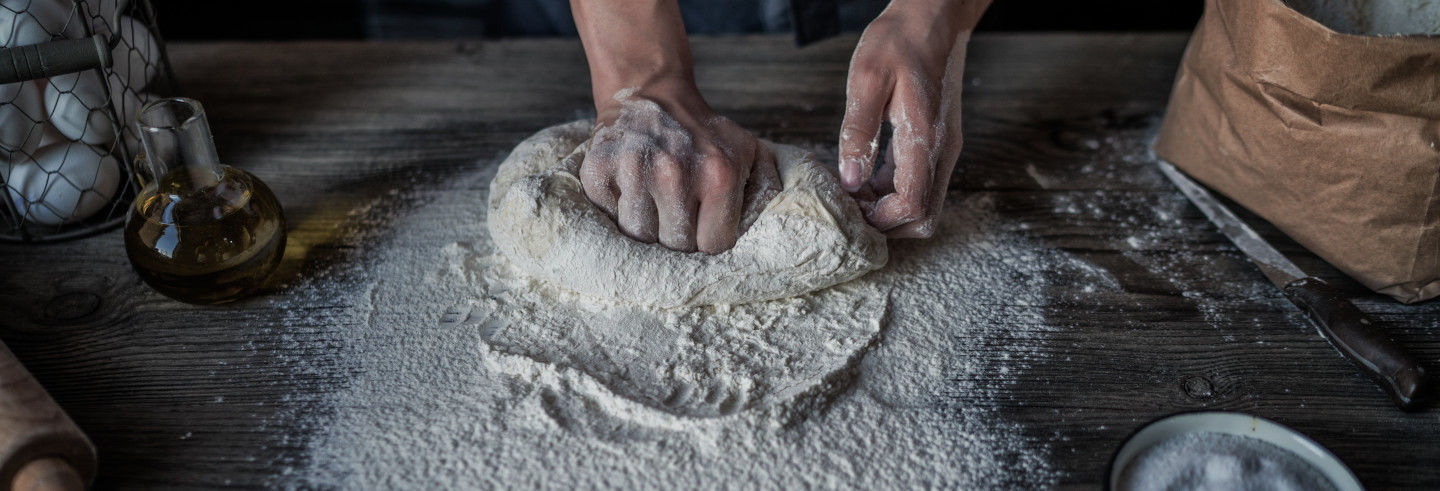 Matera Bread Making Workshop