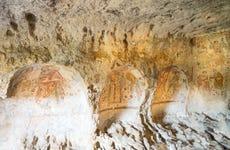 Tour della Cripta del Peccato Originale