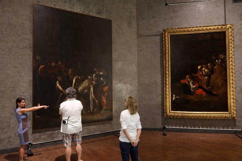 Tour por los museos de Messina