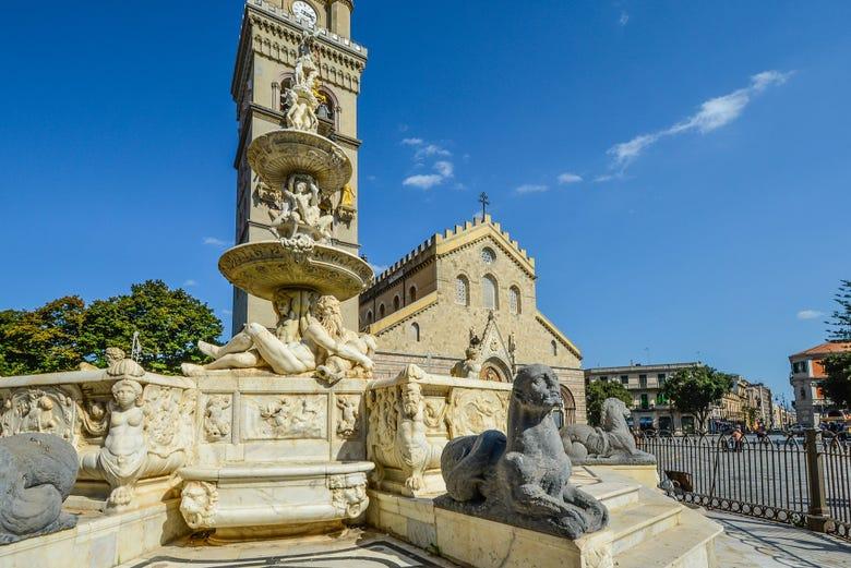 Visita guiada por Messina