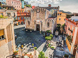 ,Excursión a Taormina,Excursion to Taormina