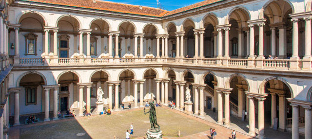 Free tour del arte por Milán ¡Gratis!