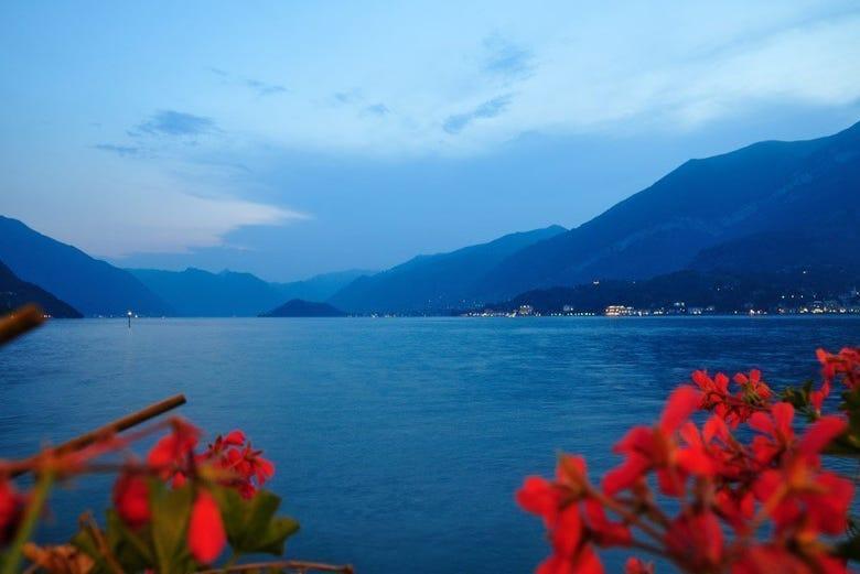 ,Excursión a lago Como