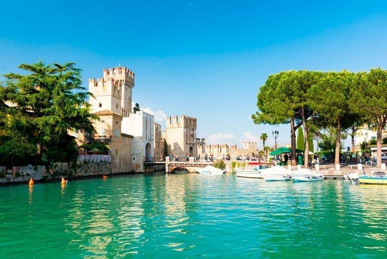 Excursión al Lago de Garda y Verona