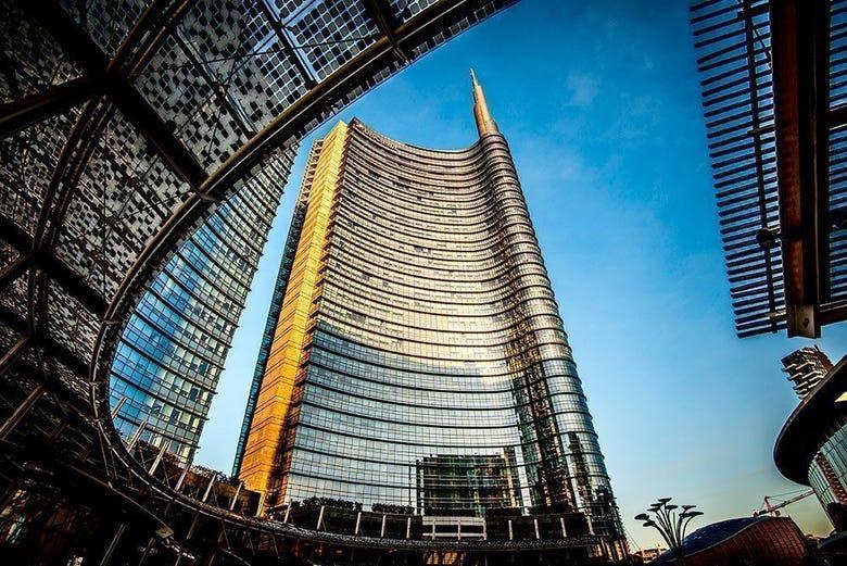 Tour en segway por Milán