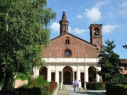Risultati immagini per Abbazia di Chiaravalle (Milano, Italia)