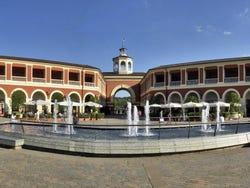 Photos de milan les meilleures images de la ville italienne for Serravalle designer outlet milan