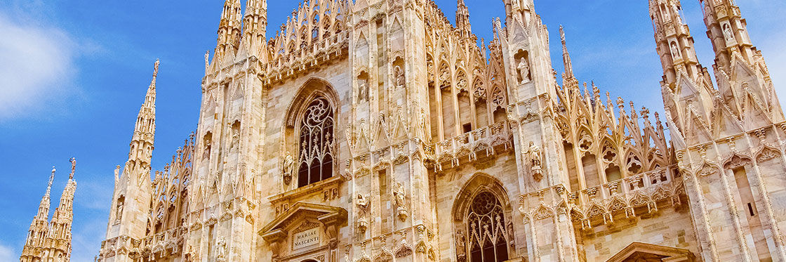 Milan Cathedral Opening Hours Price And Location In Milan