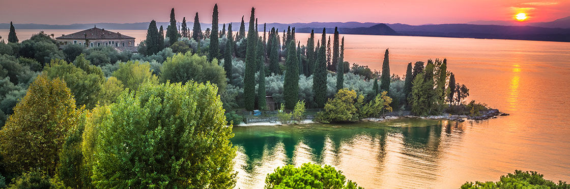 Lake Garda Things to do and how to there from Milan