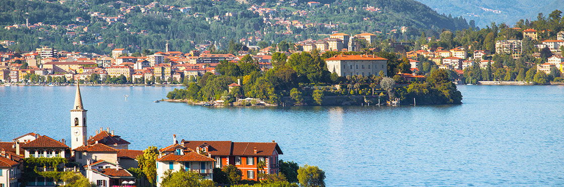 map of lake maggiore towns Lake Maggiore Things To Do In Lake Maggiore And How To Get There map of lake maggiore towns