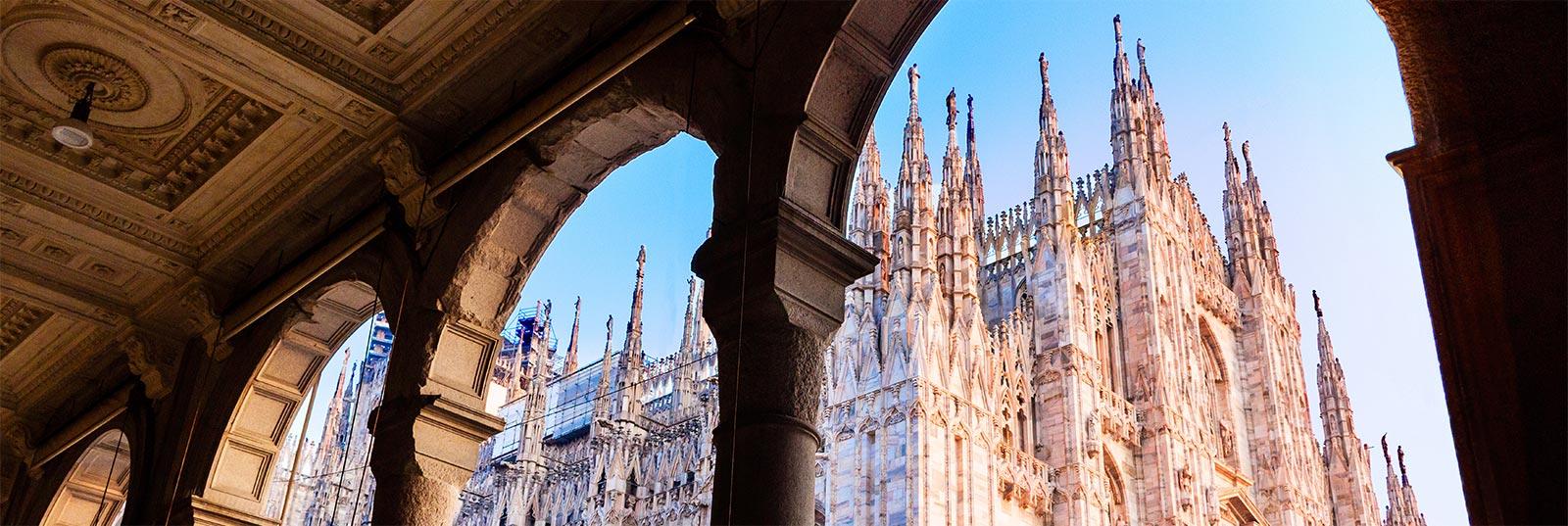 Guía turística de Milão