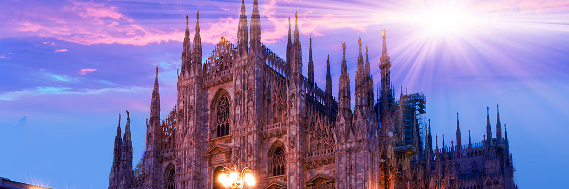 Que voir à Milan
