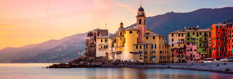 Tour de 4 días por Liguria