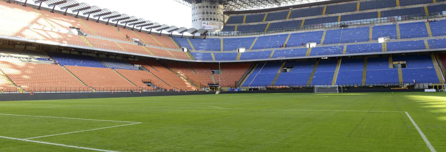 Football Tour: San Siro and Casa Milan