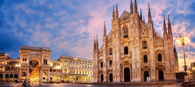 Tour privado por Milán con guía en español