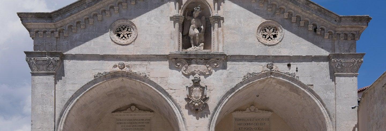 Visita guidata di Monte Sant'Angelo