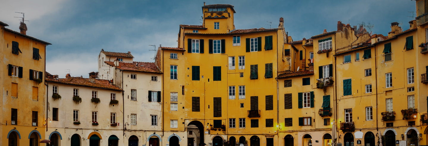 Lucca and Pisa Day Trip