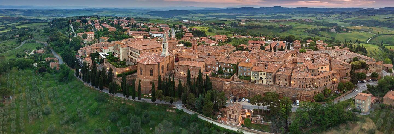 Tour por Montepulciano y Pienza