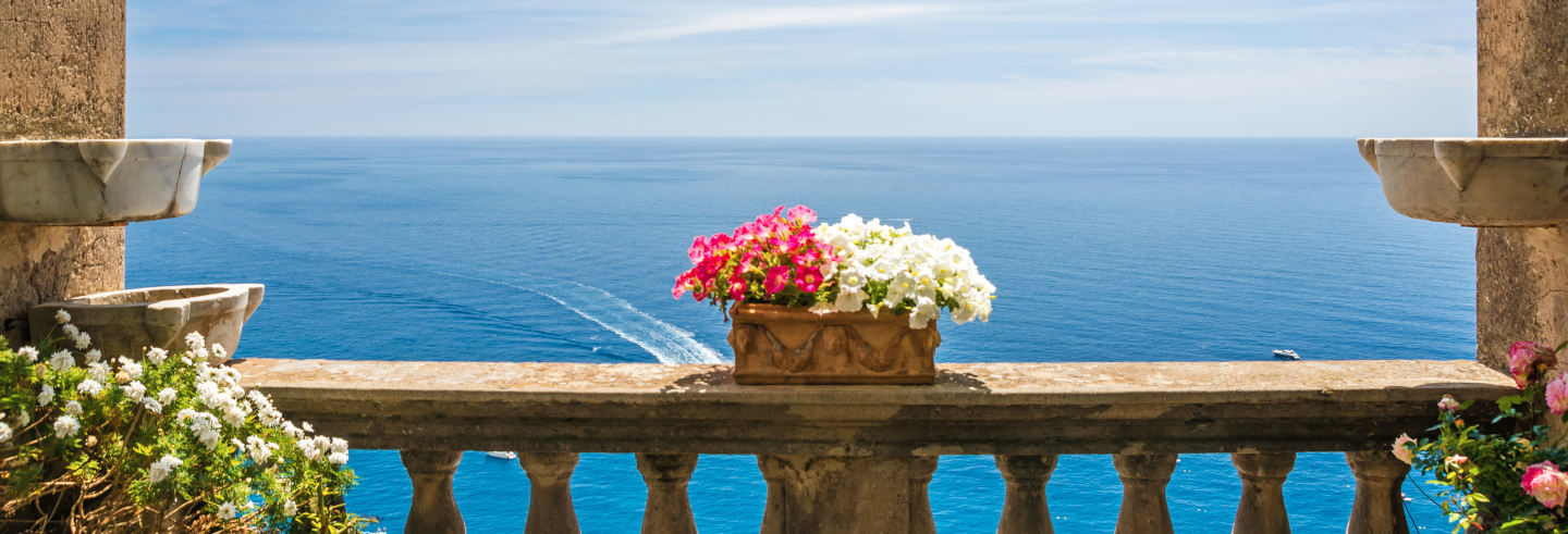 Amalfi Day Trip
