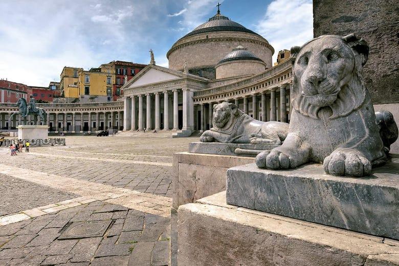 Free tour por Nápoles ¡Gratis!