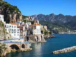 ,Excursión a Amalfi,Excursión a la Costa de Amalfi,Excursión a Positano