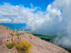 ,Excursión a Pompeya,Excursión a Vesubio