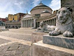 ,Tour por Nápoles