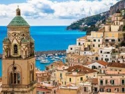 ,Excursión a Amalfi,Excursión a la Costa de Amalfi