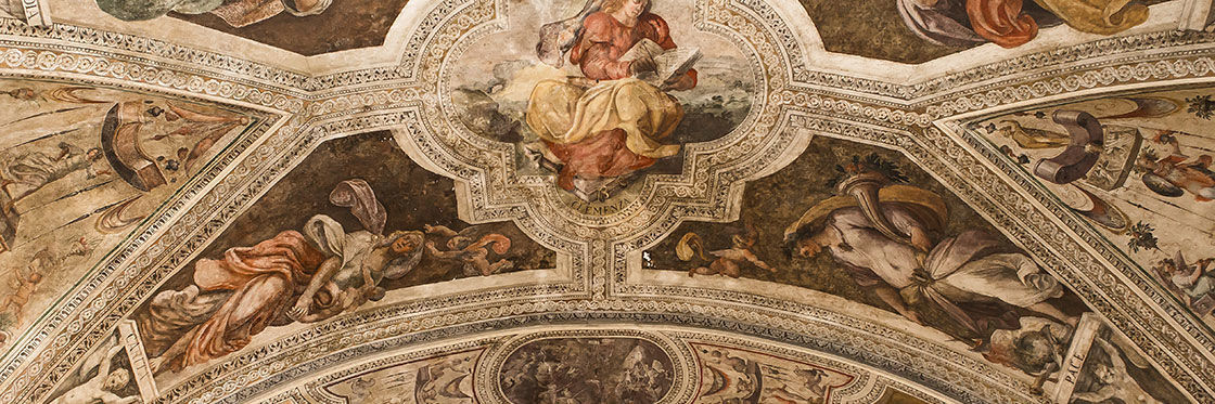 Basílica de San Lorenzo Maggiore